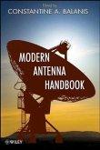 Modern Antenna Handbook (eBook, ePUB)