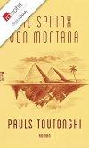 Die Sphinx von Montana (eBook, ePUB)