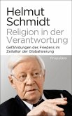 Religion in der Verantwortung (eBook, ePUB)