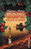 Die Liebe des Highlanders / Highlander-Serie Bd.4 (eBook, ePUB)