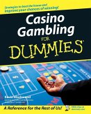 Casino Gambling For Dummies (eBook, ePUB)