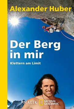 Der Berg in mir (eBook, ePUB) - Huber, Alexander