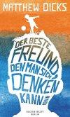 Der beste Freund, den man sich denken kann (eBook, ePUB)