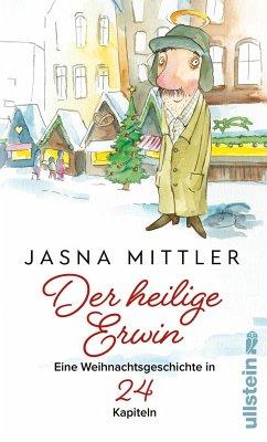 Der heilige Erwin (eBook, ePUB) - Mittler, Jasna