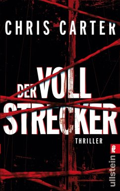 Der Vollstrecker / Detective Robert Hunter Bd.2 (eBook, ePUB) - Carter, Chris