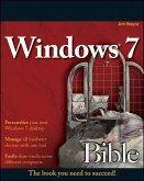 Windows 7 Bible (eBook, ePUB)