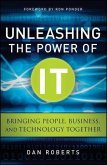 Unleashing the Power of IT (eBook, ePUB)