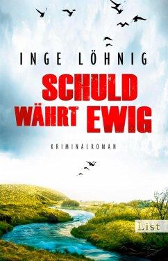 Schuld währt ewig / Kommissar Dühnfort Bd.4 (eBook, ePUB) - Löhnig, Inge