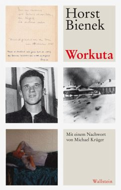 Workuta (eBook, PDF) - Bienek, Horst