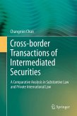 Cross-border Transactions of Intermediated Securities (eBook, PDF)