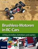 Brushless-Motoren in RC-Cars (eBook, PDF)