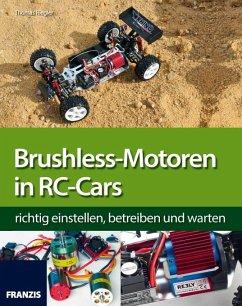 Brushless-Motoren in RC-Cars (eBook, PDF) - Riegler, Thomas