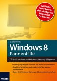 Windows 8 Pannenhilfe (eBook, PDF)