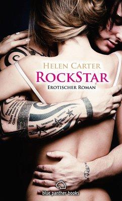 Rockstar   Band 1   Erotischer Roman (eBook, ePUB) - Carter, Helen