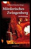 Mörderisches Zwingenberg (eBook, PDF)