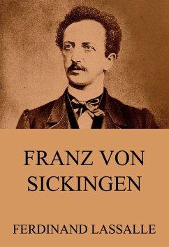Franz von Sickingen (eBook, ePUB)