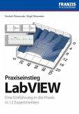 Praxisbuch Labview (eBook, PDF)