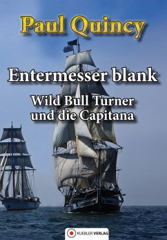 Entermesser blank (eBook, ePUB) - Quincy, Paul