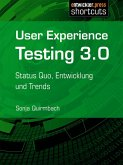 User Experience Testing 3.0 (eBook, ePUB)