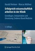 Erfolgreich wissenschaftlich arbeiten in der Klinik (eBook, PDF)