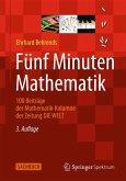 Fünf Minuten Mathematik (eBook, PDF)