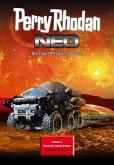 Vorstoß nach Arkon / Perry Rhodan - Neo Paket Bd.4 (eBook, ePUB)