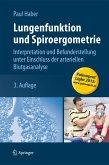 Lungenfunktion und Spiroergometrie (eBook, PDF)