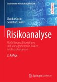 Risikoanalyse (eBook, PDF)