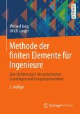 Methode der finiten Elemente für Ingenieure (eBook, PDF)