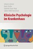 Klinische Psychologie im Krankenhaus (eBook, PDF)