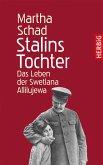 Stalins Tochter (eBook, ePUB)