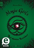Der dunkle Verräter / Magic Girls Bd.9 (eBook, ePUB)