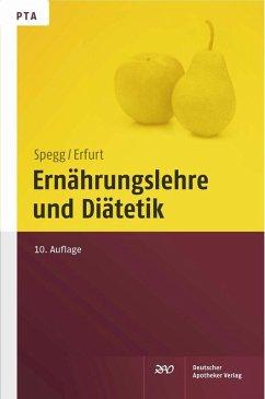 Ernährungslehre und Diätetik (eBook, PDF)