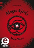 Späte Rache / Magic Girls Bd.6 (eBook, ePUB)