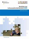 Berichte zur Lebensmittelsicherheit 2005 (eBook, PDF)