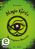 Das magische Amulett / Magic Girls Bd.2 (eBook, ePUB)