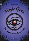 Gefangen in der Unterwelt / Magic Girls Bd.4 (eBook, ePUB)