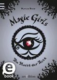 Die Macht der Acht / Magic Girls Bd.8 (eBook, ePUB)