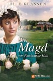 Die Magd von Fairbourne Hall (eBook, ePUB)