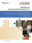 Berichte zur Lebensmittelsicherheit 2006 (eBook, PDF)
