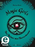 Das Rätsel des Dornenbaums / Magic Girls Bd.3 (eBook, ePUB)