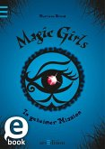 In geheimer Mission / Magic Girls Bd.7 (eBook, ePUB)