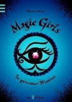 In geheimer Mission / Magic Girls Bd.7 (eBook, ePUB) - Arold, Marliese