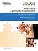 Berichte zur Lebensmittelsicherheit 2007 (eBook, PDF)