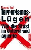 Terrorismus-Lügen (eBook, ePUB)