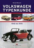 Volkswagen Typenkunde (eBook, PDF)