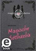 Magische Sechzehn / Magic Diaries Bd.1 (eBook, ePUB)
