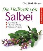 Die Heilkraft von Salbei (eBook, ePUB)