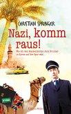 Nazi, komm raus! (eBook, ePUB)