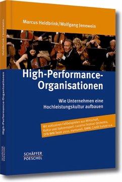 High-Performance-Organisationen (eBook, PDF)